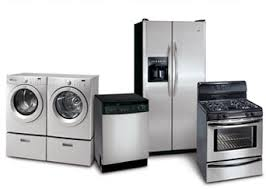 Appliance Repair Company Howell
