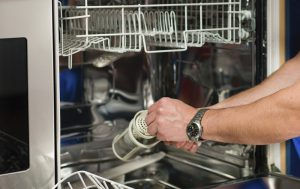 Dishwasher Technician Howell